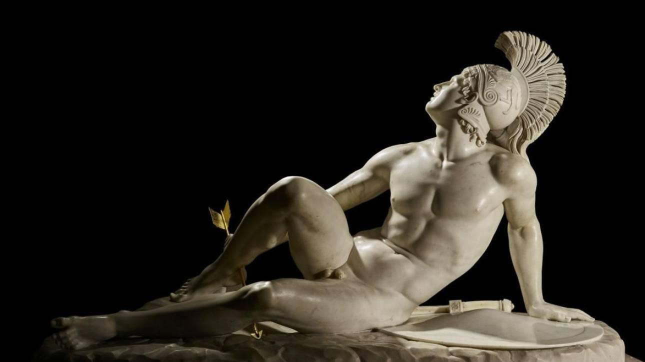 Τροία: Μύθοι και αλήθειες - Μεγάλη έκθεση στο Βρετανικό Μουσείο