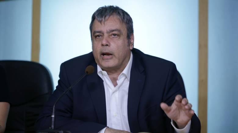 Βερναρδάκης: Θα καταψηφίσουμε την κυβερνητική πρόταση για τον τρόπο εκλογής Προέδρου της Δημοκρατίας