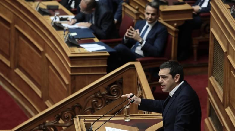 Συνταγματική Αναθεώρηση: «Πρόβα» συναίνεσης σε κυβέρνηση και αντιπολίτευση