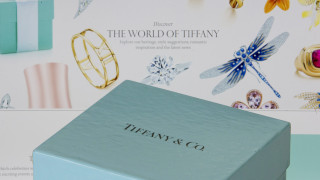 H Louis Vuitton εξαγόρασε έναντι… μυθικού ποσού την Tiffany