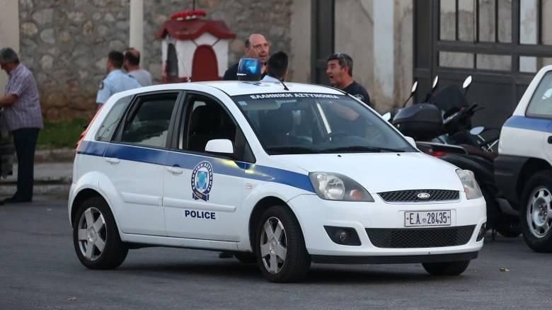 Βόλος: 26χρονος εισέβαλε σε εκκλησία και απείλησε με σουγιά τη νεωκόρο