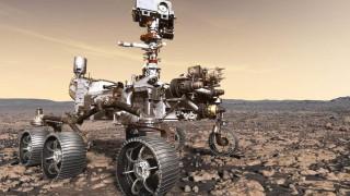 NASA και ESA ενώνουν τις δυνάμεις τους για να φέρουν τα πρώτα δείγματα από τον Άρη στη Γη