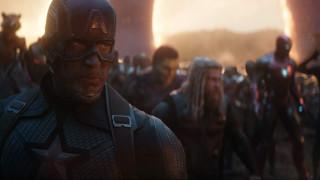 Αυτή ήταν η κορυφαία σκηνή όλων των ταινιών της Marvel;