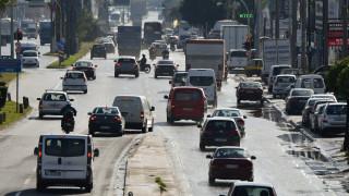 ΚΟΚ: Τι αλλάζει στα πρόστιμα και σε ποιες περιπτώσεις θα αφαιρείται η άδεια οδήγησης