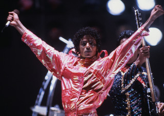 Μάικλ Τζάκσον: Ετοιμάζεται ταινία με θέμα την ζωή του – Από τον παραγωγό του Bohemian Rhapsody