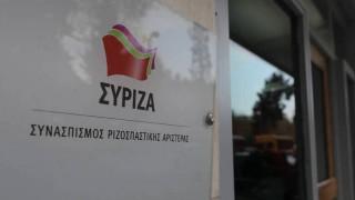 ΣΥΡΙΖΑ για Μητσοτάκη: Αμήχανος και πάλι ψευδόμενος