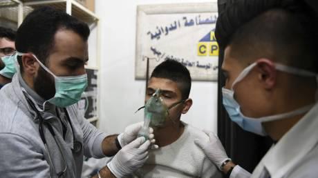 «Η επίθεση στην Ντούμα της Συρίας το 2018 ήταν με χημικά» - Τι αποκαλύπτουν τα Wikileaks