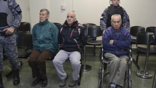 Πολυετής κάθειρξη σε δύο ιερείς που βίαζαν κωφά παιδιά σε ίδρυμα στην Αργεντινή