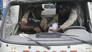 Δολοφονήθηκε ζευγάρι που πήγε στην Αϊτή για να υιοθετήσει παιδί