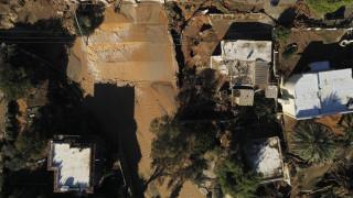 Κακοκαιρία «Γηρυόνης»: Τα έντονα φαινόμενα «σφυροκόπησαν» τη χώρα - Νεκροί και καταστροφές