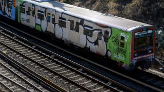 ΗΣΑΠ: Διακοπή δρομολογίων - Λιποθύμησε επιβάτης