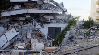 Γ. Παπαδόπουλος στο CNN Greece: Τα 6,4 Ρίχτερ δεν είναι αρκετά για να προκαλέσουν «σεισμικό ντόμινο»