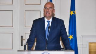 Σεισμός στην Αλβανία: Στα Τίρανα Δένδιας και Λέκκας