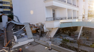 Εκπρόσωπος ελληνικής πρεσβείας στην Αλβανία: Δεν υπάρχουν Έλληνες ανάμεσα στα θύματα