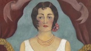 Ποσό - ρεκόρ για πίνακα της Φρίντα Κάλο σε δημοπρασία