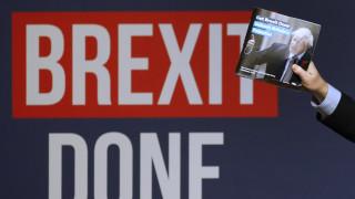 Εκλογές Βρετανία: Διατηρούν το προβάδισμά τους οι συντηρητικοί