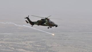 Σύγκρουση ελικοπτέρων στο Μάλι: Νεκροί 13 Γάλλοι στρατιωτικοί αντιτζιχαντιστικής επιχείρησης