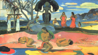 Η διαφωνία για τον Γκογκέν: Θα ακυρώσουμε την Τέχνη του επειδή είχε σχέσεις με ανήλικες;