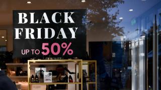 Black Friday και Cyber Monday: Δείτε πότε πέφτουν