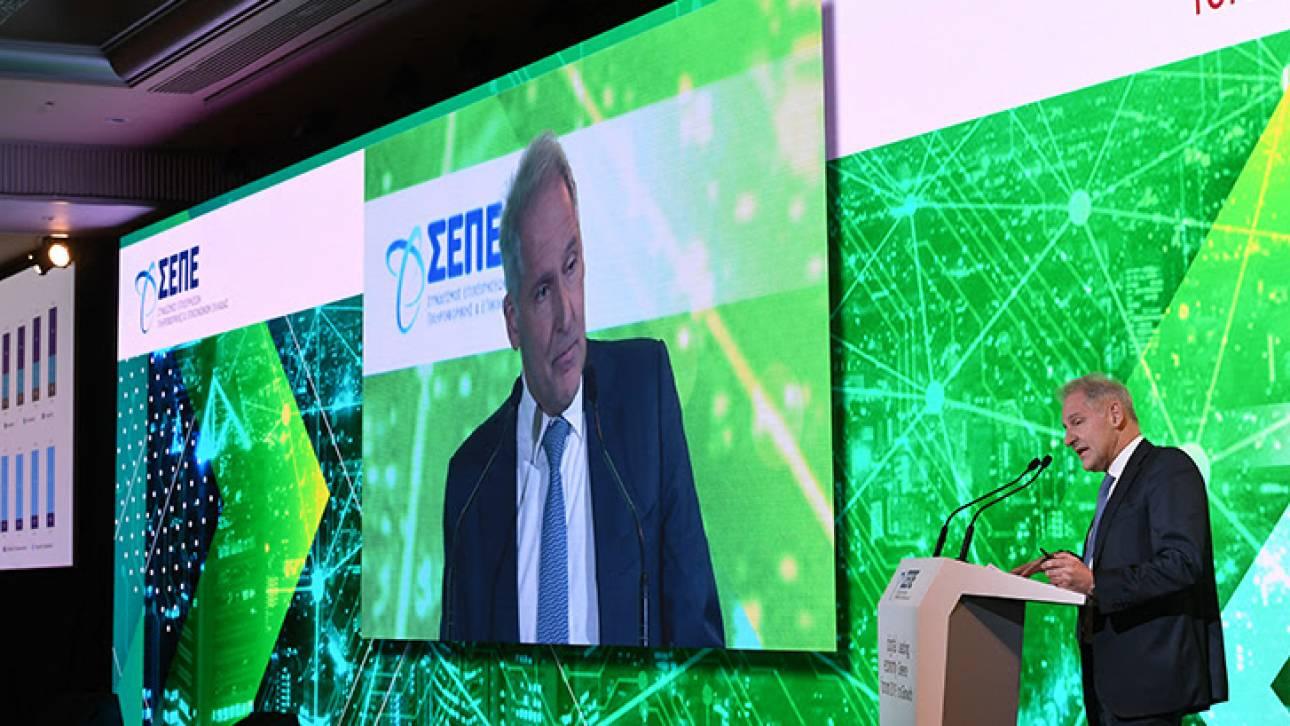 Digital Economy Forum 2019: Tα οφέλη που θα φέρει η ανάπτυξη του κλάδου των ψηφιακών τεχνολογιών