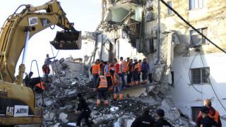 Σεισμός στην Αλβανία: Αυξήθηκαν οι νεκροί από τα 6,4 Ρίχτερ – Αγωνία για τους εγκλωβισμένους