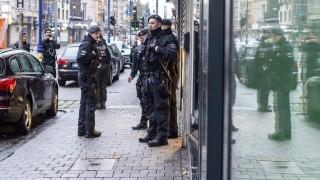 Ολλανδία: Συλλήψεις δύο φερόμενων τζιχαντιστών που σχεδίαζαν επίθεση