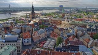 Χειμωνιάτικο ταξίδι στις χώρες της Βαλτικής: Μία εβδομάδα στο Βίλνιους, τη Ρίγα και το Ταλίν