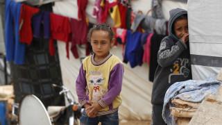 Ευρωκοινοβούλιο: Να επαναπατριστούν τα παιδιά των τζιχαντιστών