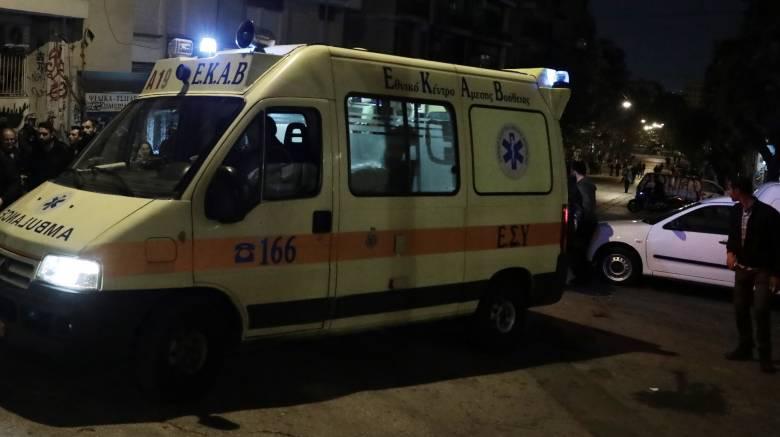 Ηράκλειο: Αιματηρή συμπλοκή με νεκρό και τραυματία