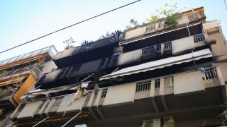Τραγωδία στου Ζωγράφου: Νεκρή ηλικιωμένη μετά από φωτιά