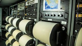 Σεισμός 6,1 Ρίχτερ ανάμεσα σε Κρήτη και Κύθηρα - Αισθητός και στην Αθήνα