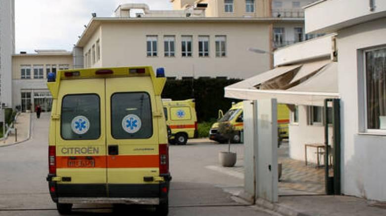 Τι λέει ο 80χρονος που ορίστηκε διοικητής του νοσοκομείου Καρδίτσας και παραιτήθηκε μετά τον σάλο