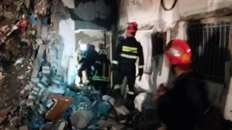 Σεισμός Αλβανία: Οι ελληνικές δυνάμεις έχουν διασώσει δύο άτομα - Συνεχίζονται οι επιχειρήσεις