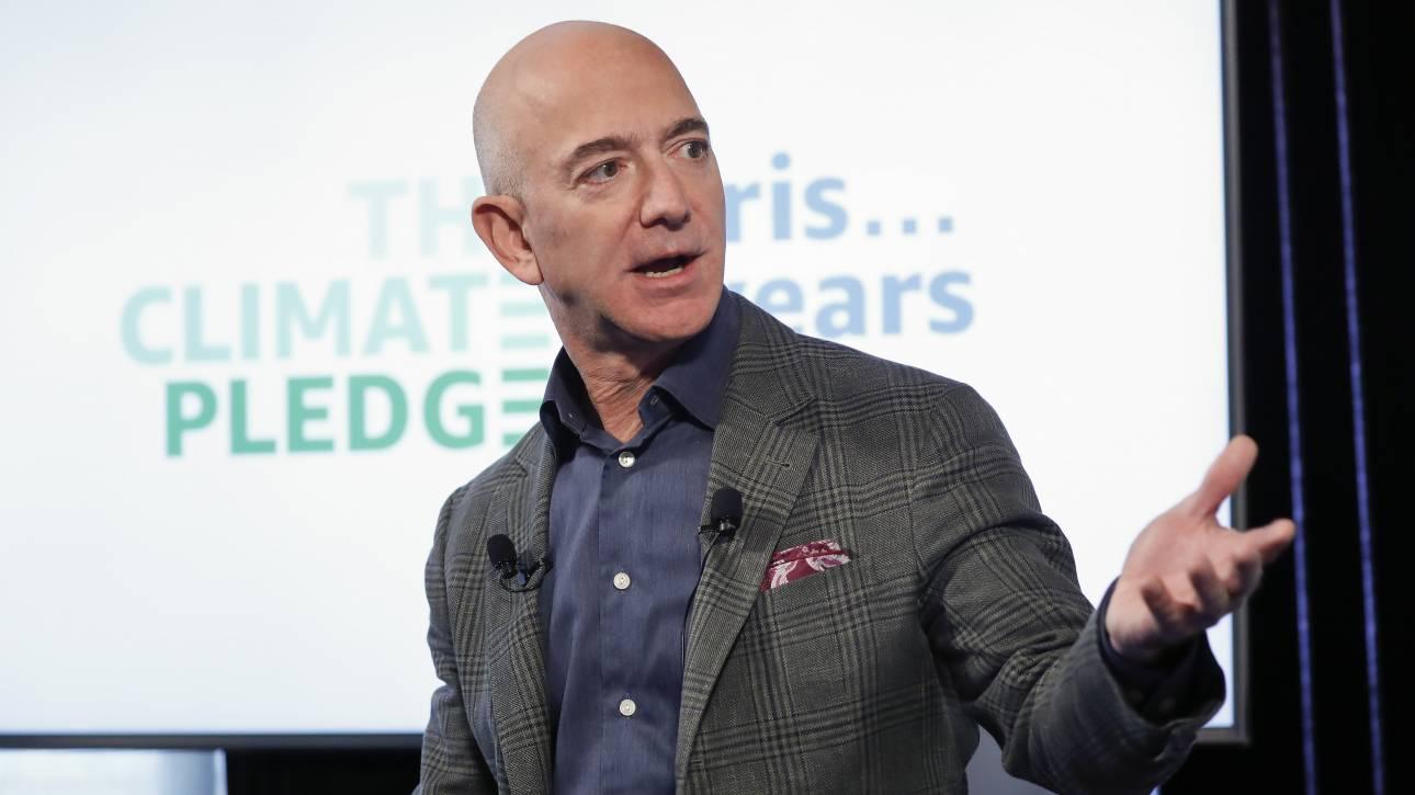Πόσα ξοδεύουν πραγματικά οι δισεκατομμυριούχοι σε φιλανθρωπίες; Μια αποκαλυπτική λίστα