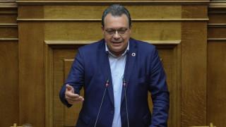Ένσταση αντισυνταγματικότητας από τον ΣΥΡΙΖΑ στο νομοσχέδιο για τη ΔΕΗ