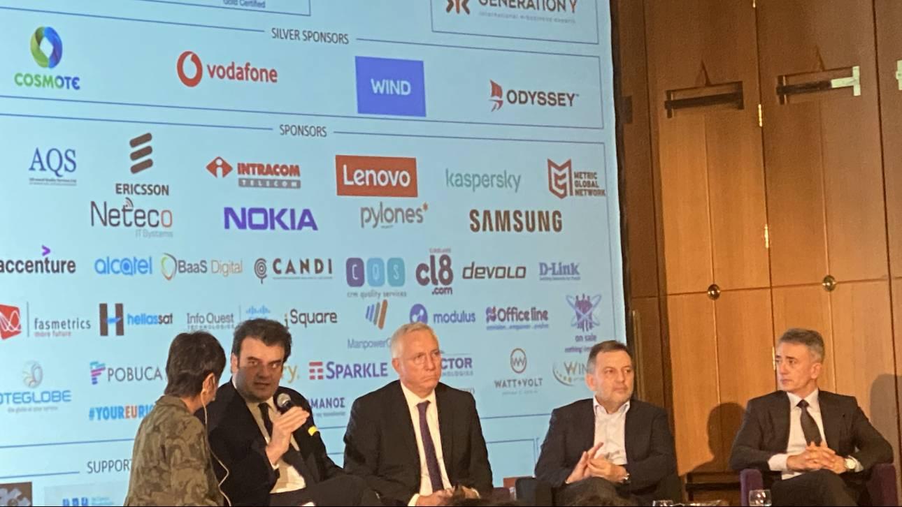 Έτοιμοι να μειώσουν τιμές για τις υπηρεσίες δεδομένων οι τηλεπικοινωνιακοί πάροχοι
