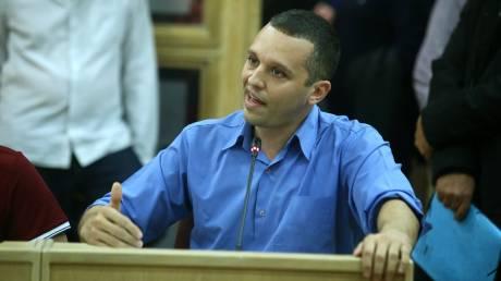 Φυλάκιση τεσσάρων μηνών με αναστολή στον Ηλία Κασιδιάρη