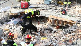 Σεισμός Αλβανία: Μάχη με το χρόνο για να απεγκλωβιστούν παγιδευμένες οικογένειες
