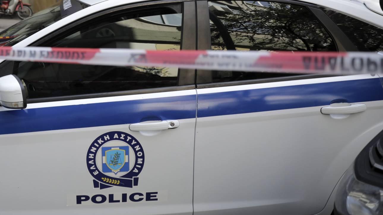 Λαμία: Εντοπίστηκε καμένο πτώμα νεαρού άνδρα