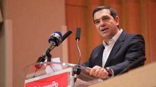 Τσίπρας: Οι αρνητές της αναδιάρθρωσης του χρέους εξυπηρετούσαν τα συμφέροντα των τραπεζών