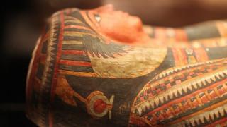 Σπουδαία ανακάλυψη στην Αίγυπτο: Στο φως αρχαία ξύλινα φέρετρα