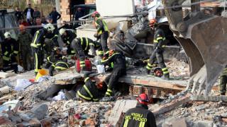 Σεισμός Αλβανία: Αγωνία για τους εγκλωβισμένους κάτω από τα χαλάσματα