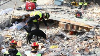 Σεισμός Αλβανία: Αυξήθηκαν οι νεκροί, συνεχίζονται ακατάπαυστα οι έρευνες