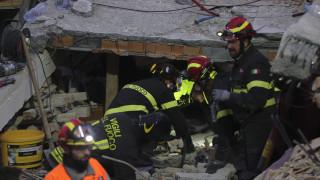 Σεισμός Αλβανία: Νεκρή ανασύρθηκε η σύντροφος του γιου του Έντι Ράμα