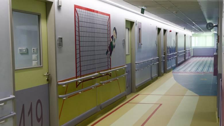 Τραγωδία στο «Παίδων»: Παιδί πέθανε από διφθερίτιδα - Δεν είχε λάβει όλες τις δόσεις του εμβολίου
