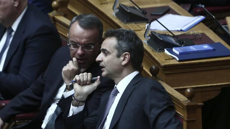 «Συγκρατημένη» η δανειακή στρατηγική της Ελλάδος για το 2020