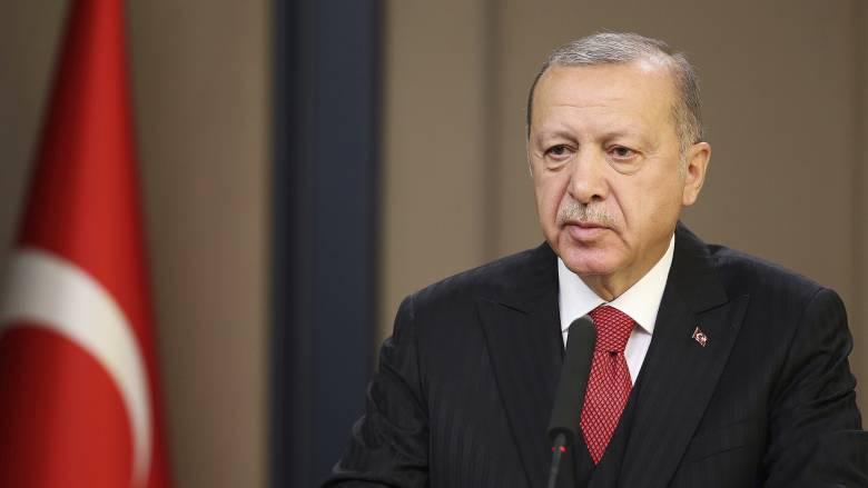 Συμφωνία Τουρκίας  - Λιβύης για τα θαλάσσια σύνορα της Μεσογείου