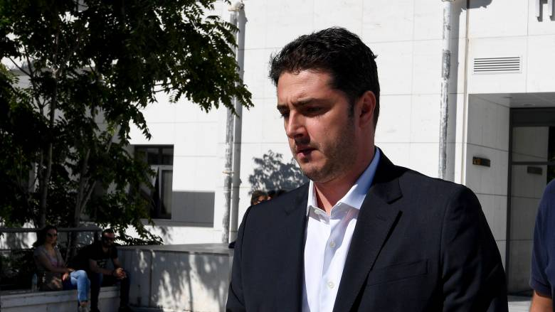 Ελεύθερος παραμένει ο Αριστείδης Φλώρος: Στα 5 -από 21- έτη «έπεσε» η ποινή