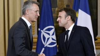 Προϋπολογισμός ΝΑΤΟ: Οι ΗΠΑ δίνουν λιγότερα, η Γαλλία αρνείται την πρόσθετη επιβάρυνση