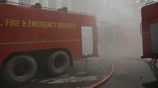 Βουλγαρία: Δύο νεκροί από πυρκαγιά σε Μονάδα Εντατικής Θεραπείας